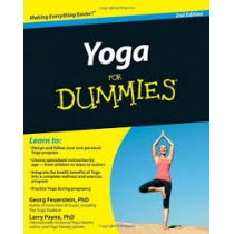 Yoga for Dummies