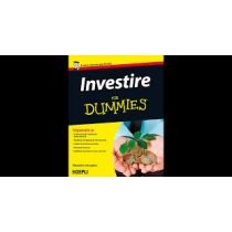 INVESTIRE FOR DUMMIES HOEPLI