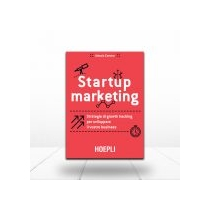 STARTUP MARKETING -HOEPLI