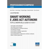 Smart Working e Jobs Act Autonomi - lavoro.